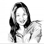 Portrait Pei-Yu