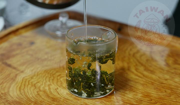 mehr Mal heißes Wasser gießen, Quelle: 好茶365